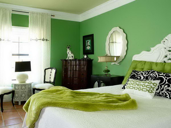 48 Beautiful Paint Color Ideas for Master Bedroom Hative Extraordinary Bedroom Paint Design