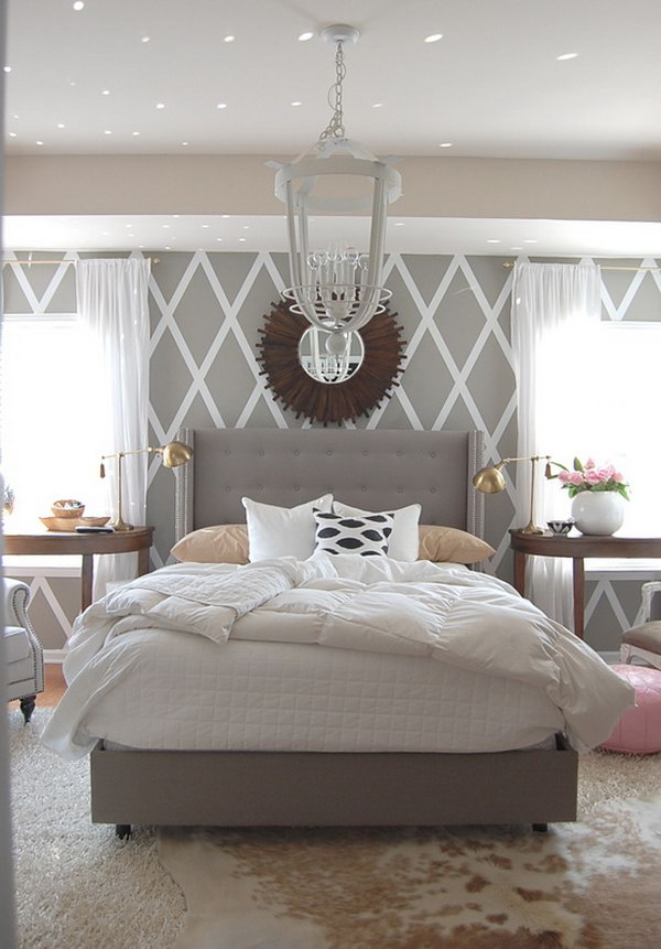 gray master bedroom 45 beautiful paint color ideas for master bedroom hative 11725