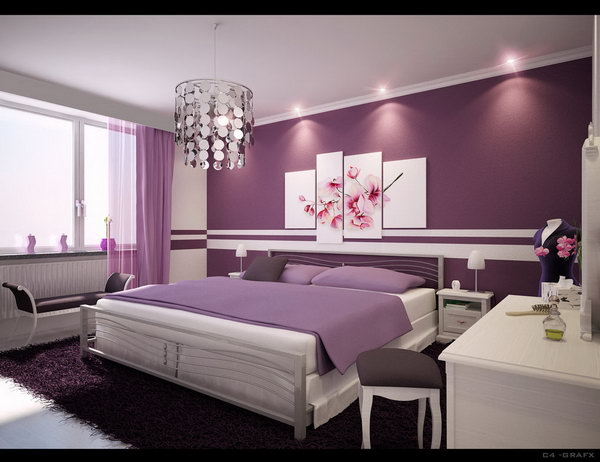 48 Beautiful Paint Color Ideas For Master Bedroom Hative Gorgeous Color Design For Bedroom