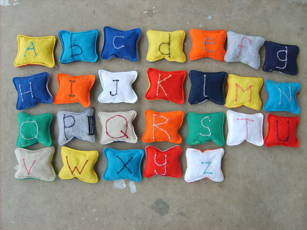 20 Creative Ideas To Repurpose Your Old T Shirts Hative