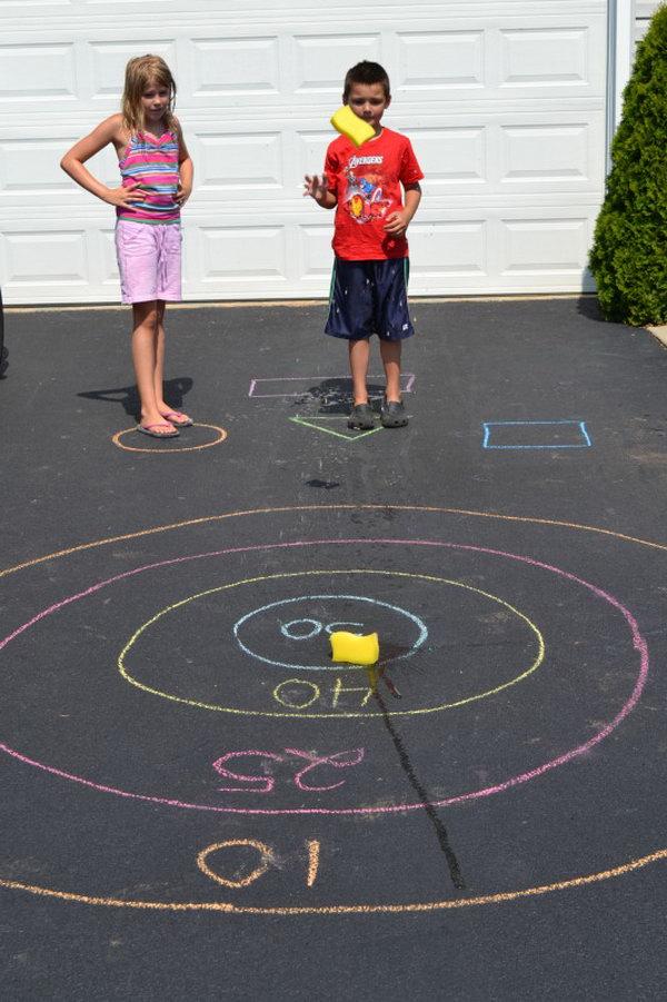 30 Fun Outdoor Summer Activities for Kids Hative
