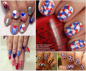 cute-4th-of-july-nail-art-collage