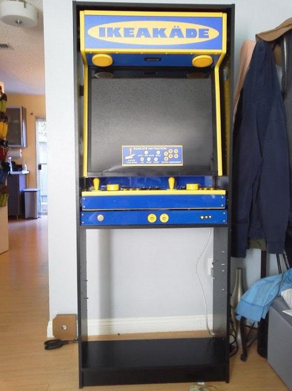 custom ikea cabinet doors