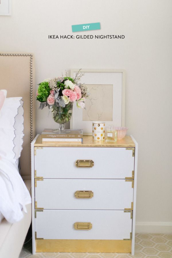 Chest Of Drawers Paint Ideas