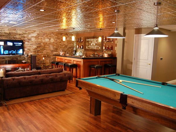 30 Cool Man Cave Stuff Ideas Hative