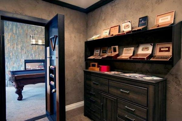 Cool Ideas For Your Man Cave : Cool man cave stuff ideas hative