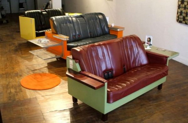 30 cool man cave stuff ideas hative for Cool recycled stuff