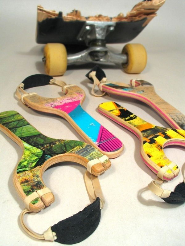 20 Fun and Creative Skateboard Upcycling Ideas - Hative Homemade Skateboard Designs on stupid skateboard designs, old skateboard designs, weird skateboard designs, beach skateboard designs, homemade finger pulls, cool skateboard designs, top skateboard designs, tumblr skateboard designs, best skateboard designs, diy skateboard designs, emo skateboard designs, girl skateboard designs, cartoon skateboard designs, homemade longboard, camoflauge skateboard designs, sexy skateboard designs, amazing skateboard designs, black skateboard designs, handmade skateboard designs, easy skateboard designs,