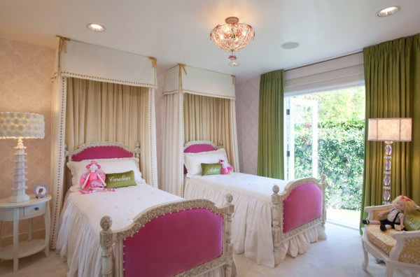Girl Bedroom Ideas Pictures 2 Magnificent Decorating Ideas