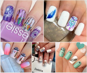 Nail Art Archives Hative