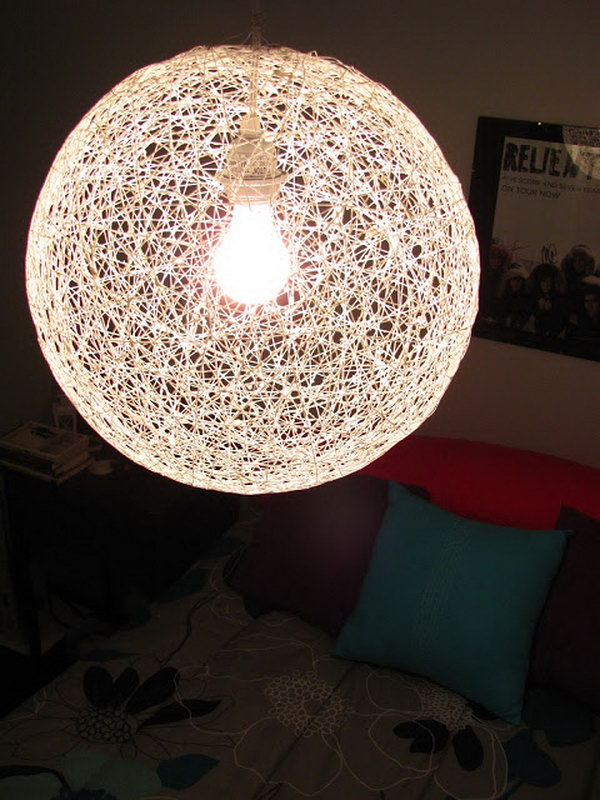 25+ Fantastic DIY Chandelier Ideas and Tutorials - Hative