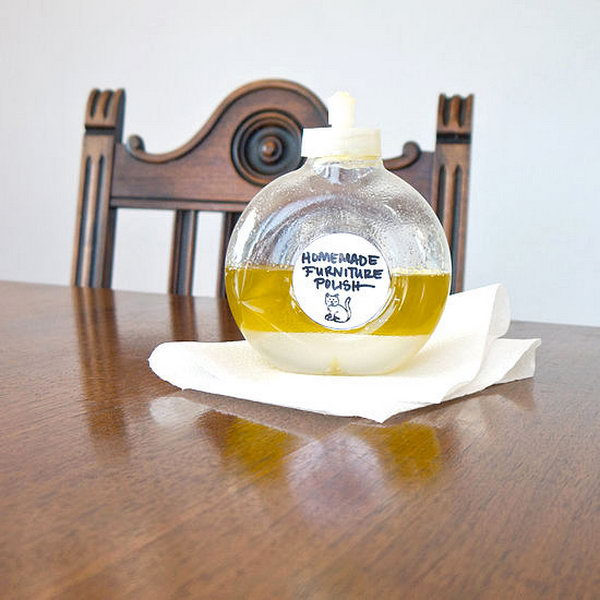 35 Homemade Cleaning Products With Lots Of Tutorials Hative