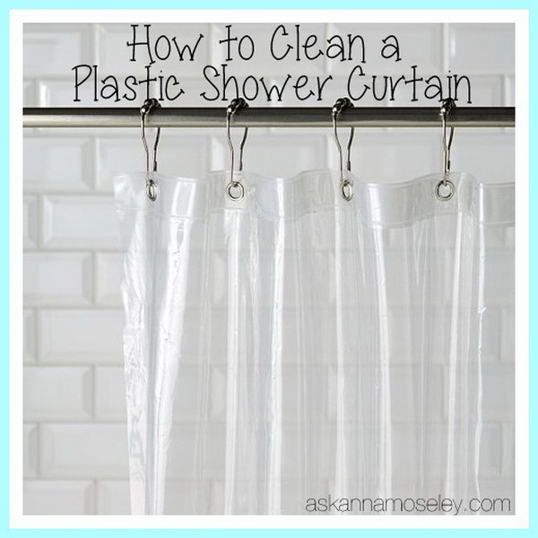 Cleaning Guide How To Clean Your Glass Shower Doors Properly: Bathroom Cleaning Tips And Tricks