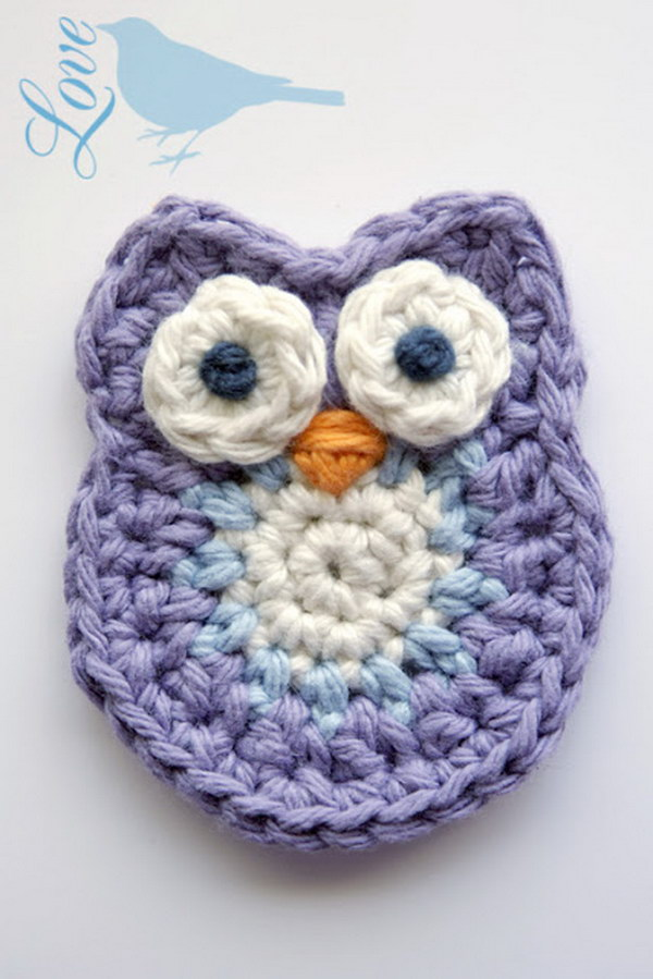 Free Easy Crochet Patterns For Beginners Hative