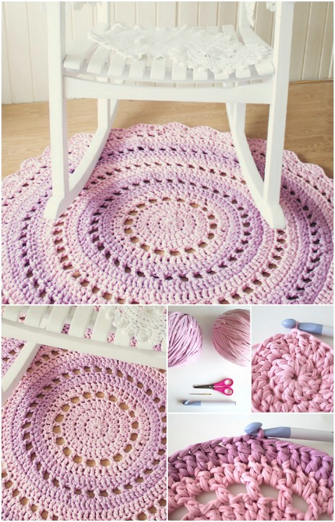 Crocheting Yarn For Beginners : Free Easy Crochet Patterns For Beginners - Hative