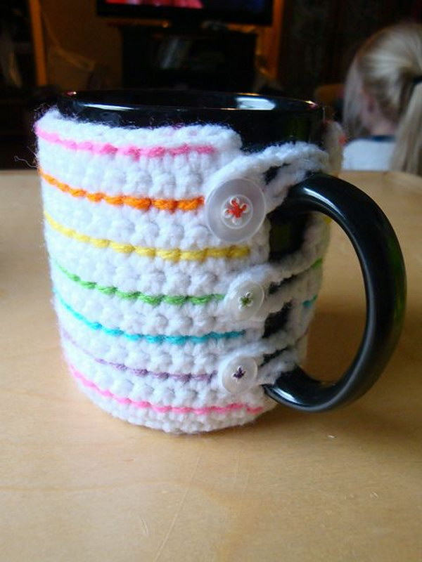 Mug Rug Patterns Coffee