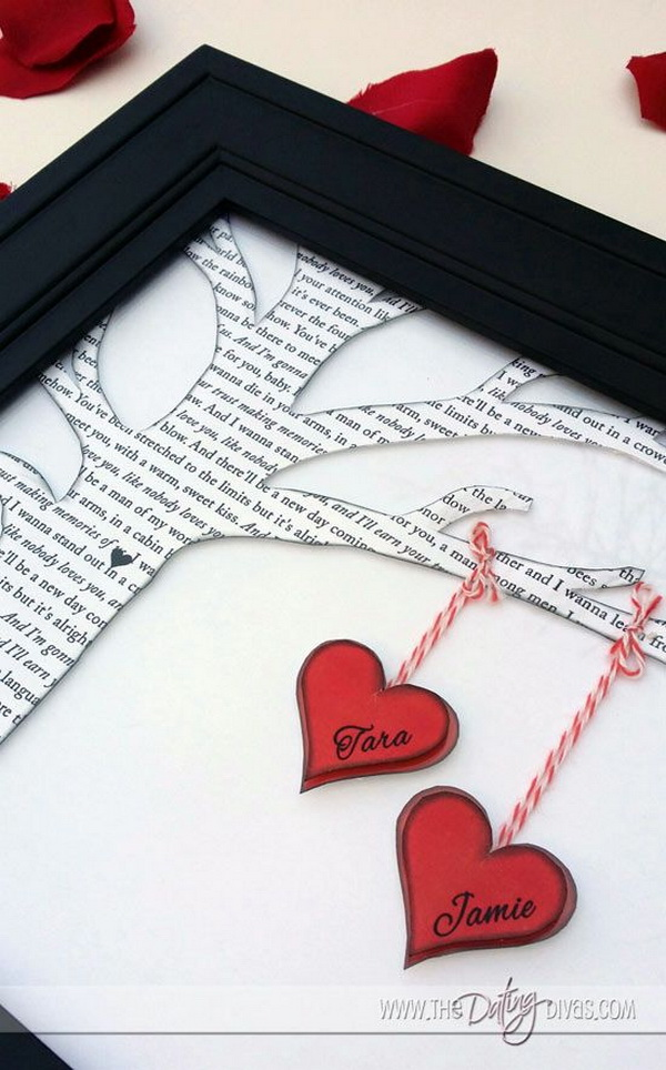 diy personalized gifts for your loved ones