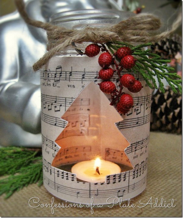Christmas music gift ideas