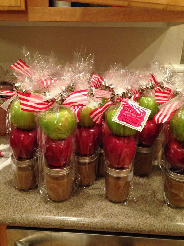 Soup Gift Baskets Christmas