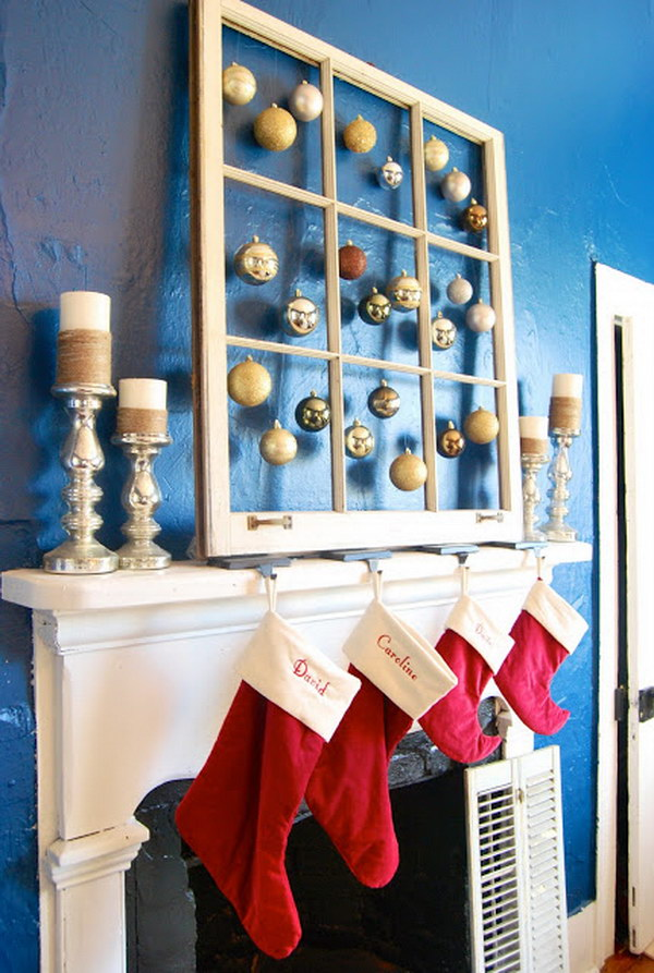 Fake Fireplace Ideas For Kids