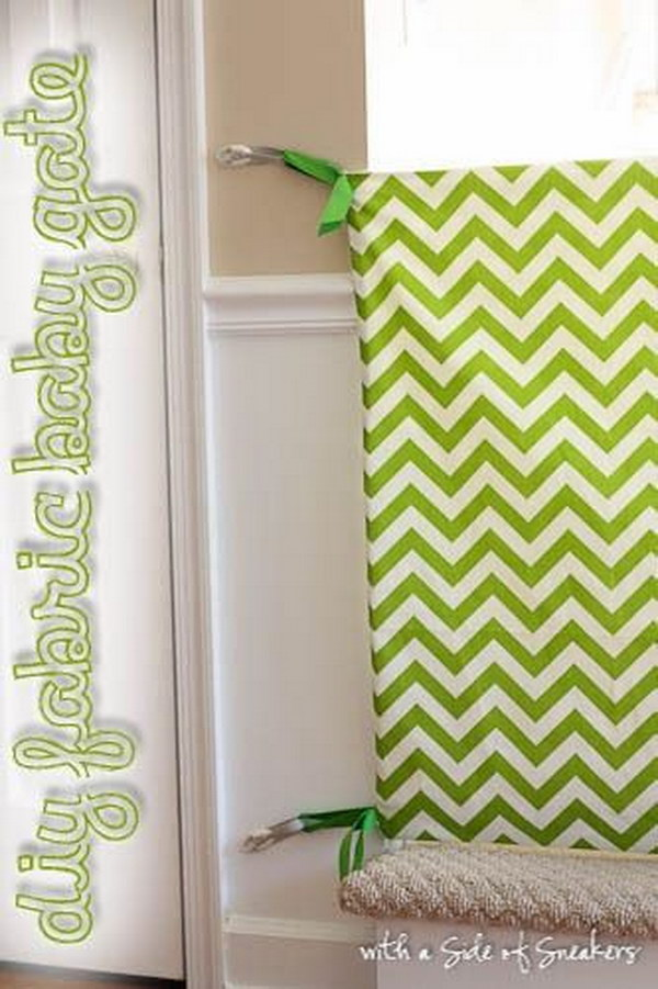 60 Simple Amp Cute Things Or Gifts You Can Diy For A Baby