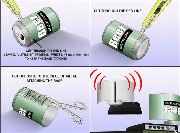 How To Boost Wifi Signal In Dorm Room
