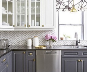 1-two-tone-kitchen-cabinets