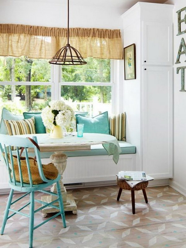 breakfast nook ideas beautiful and cozy breakfast nooks hative 11160