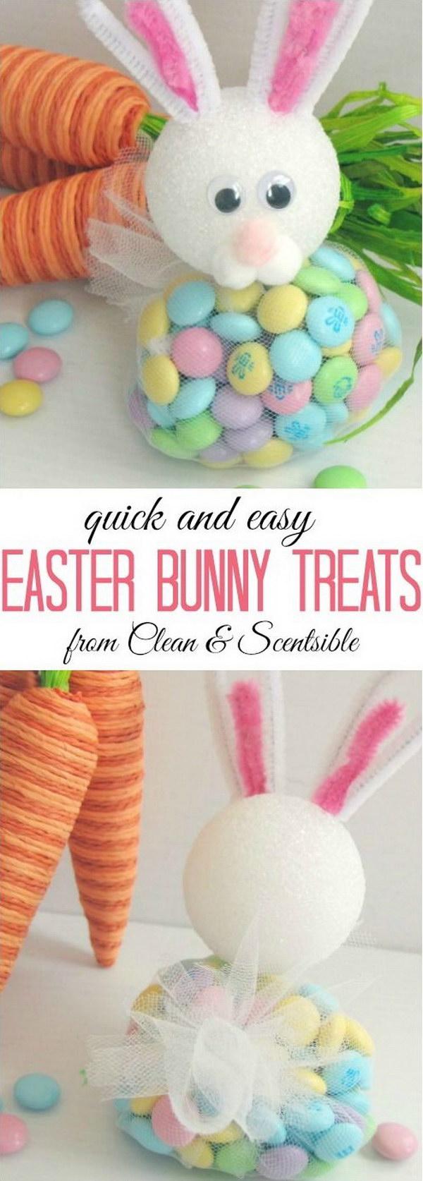 10 Last Minute DIY Easter Ideas   Hative