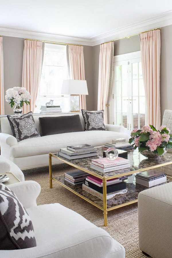 colour inspiration for living rooms pretty living room colors for inspiration hative 23827