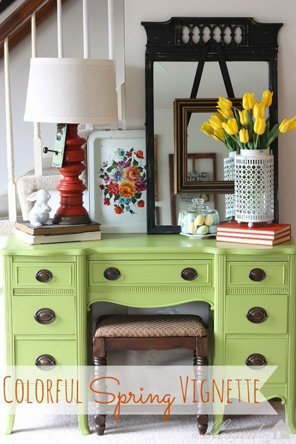 Layered Mirrors in This Vignette.
