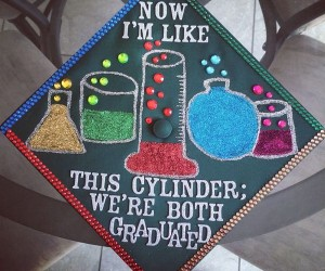 50 Super Cool Graduation Cap Ideas