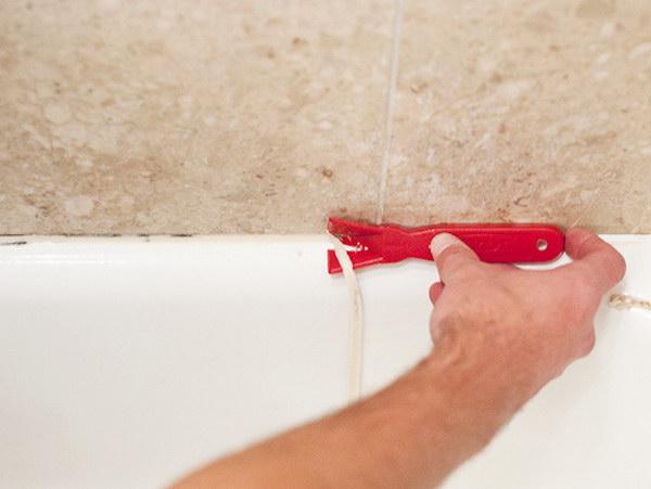 How long does bathroom caulk take to dry 28 images 17 for How long does bathroom silicone take to dry
