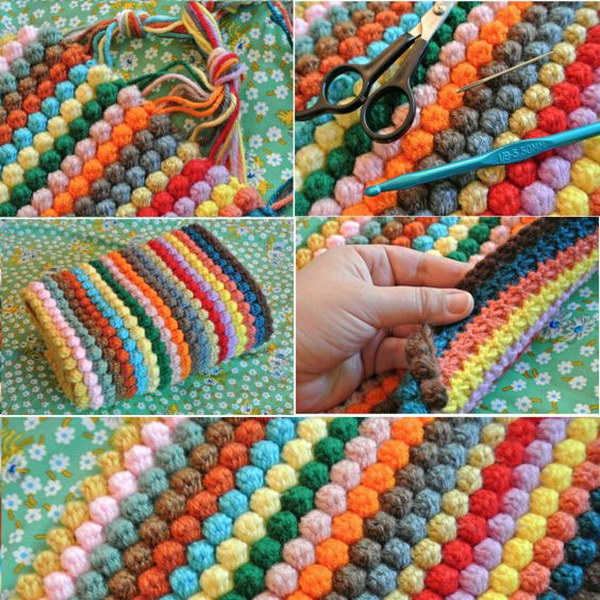 Cool Amp Easy Crochet Blankets With Lots Of Tutorials And