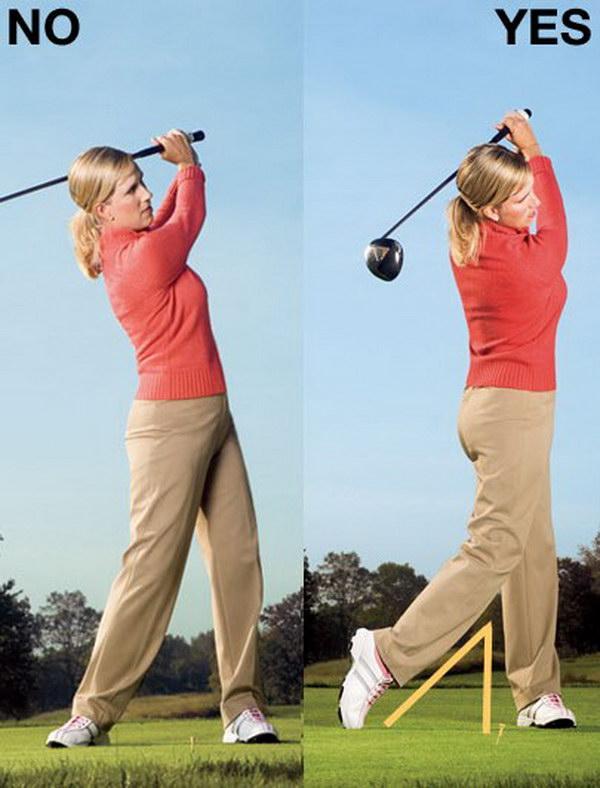 22 Golf Tips for Beginners