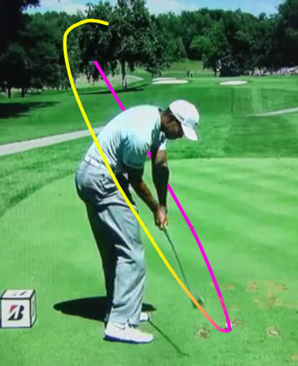 Golf Swing Tips For Beginners Hative