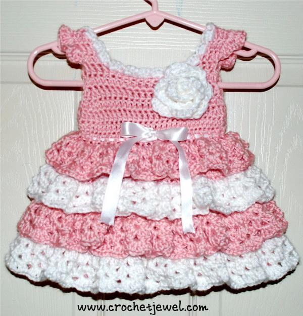 8e438169e9fe Cool Crochet Patterns & Ideas For Babies - Hative
