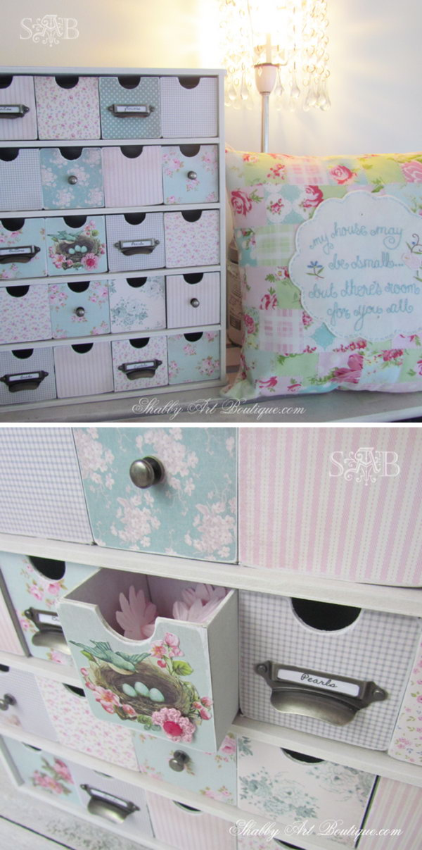 Fantistic Diy Shabby Chic Furniture Ideas Amp Tutorials Hative