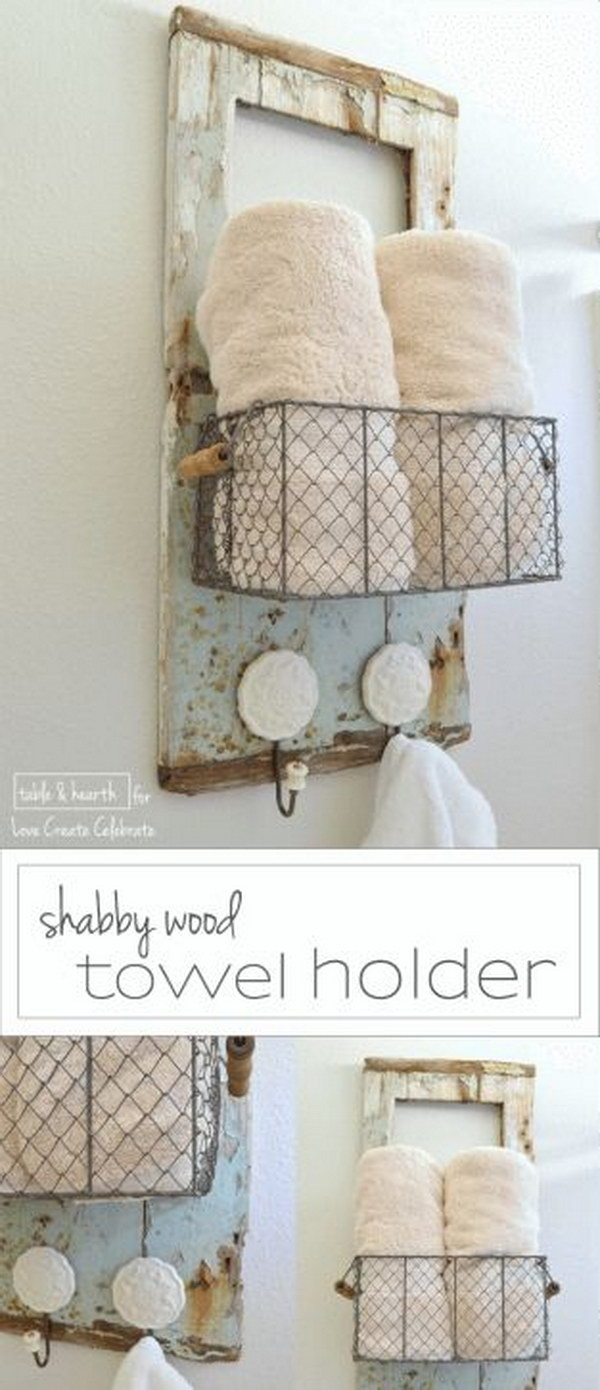 Diy Shabby : DIY Shabby Chic Painted and Distressed Furniture