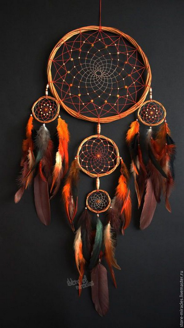 Dream Catcher Designs and Meanings.