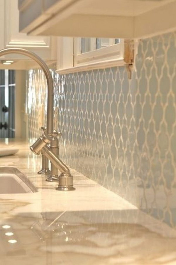 Back Splash Tile Ideas 35 beautiful kitchen backsplash ideas - hative