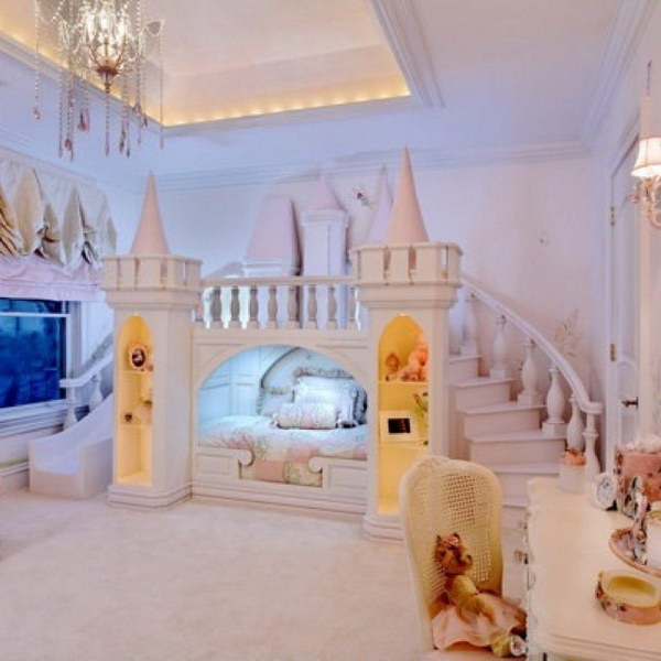 Superbe A Princess Castle