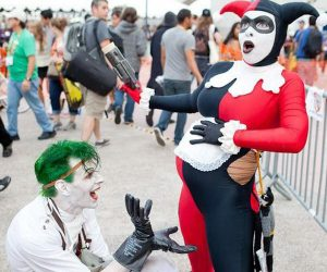 20+ Amazing Harley Quinn Costume Ideas