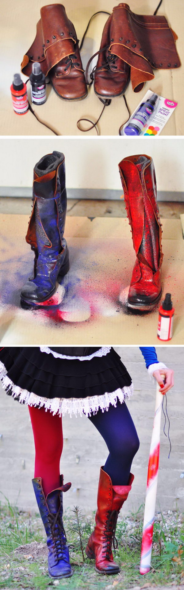 20 Amazing Harley Quinn Costume Ideas Hative