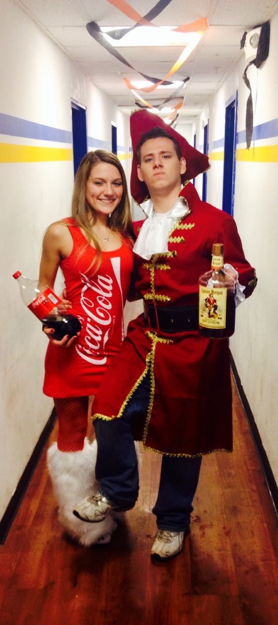 Halloween Ideas For Couples.60 Cool Couple Costume Ideas Hative