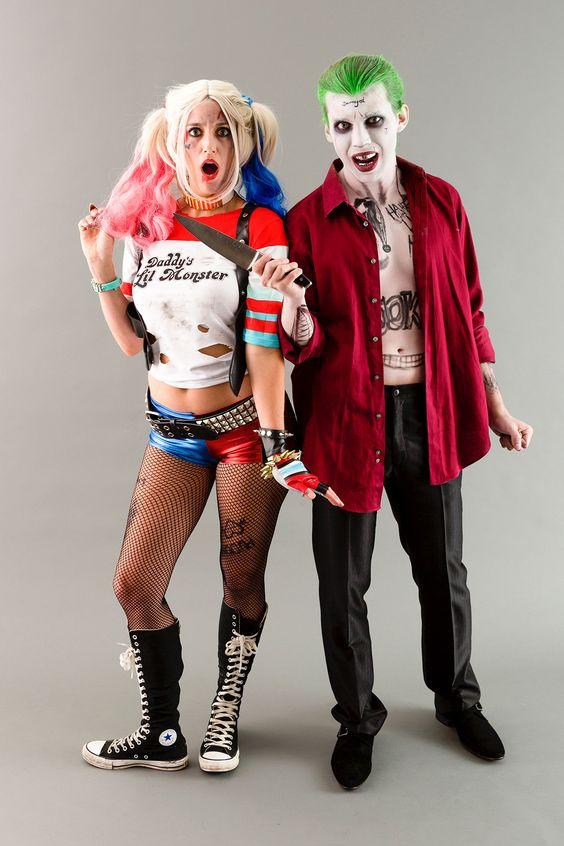 Couples Halloween Costume Ideas 2016.60 Cool Couple Costume Ideas Hative