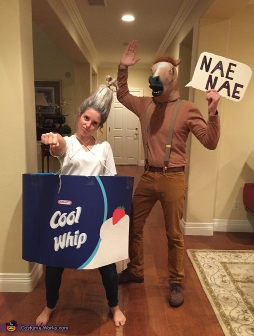 Whip and Nae Nae Costume  sc 1 st  Hative : fun female halloween costumes  - Germanpascual.Com