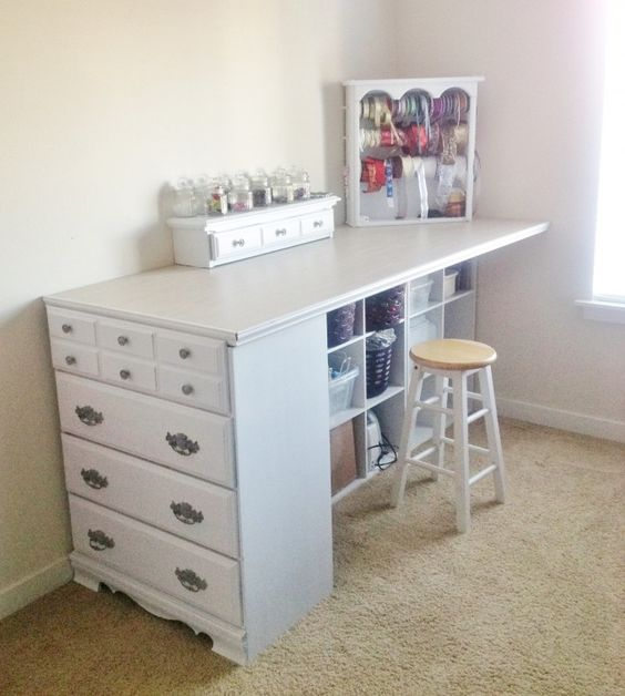 40 High Style Low Budget Furniture Makeovers You Could