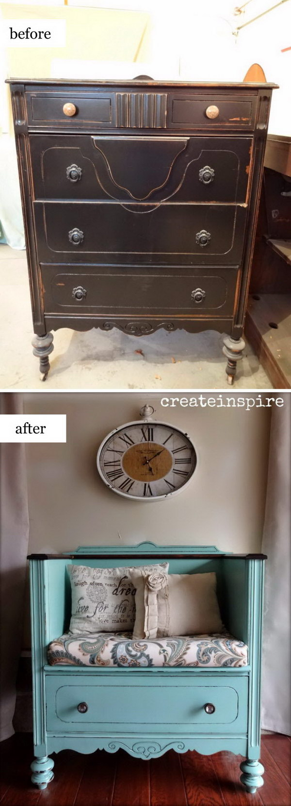 40 high style low budget furniture makeovers you could Budget furniture
