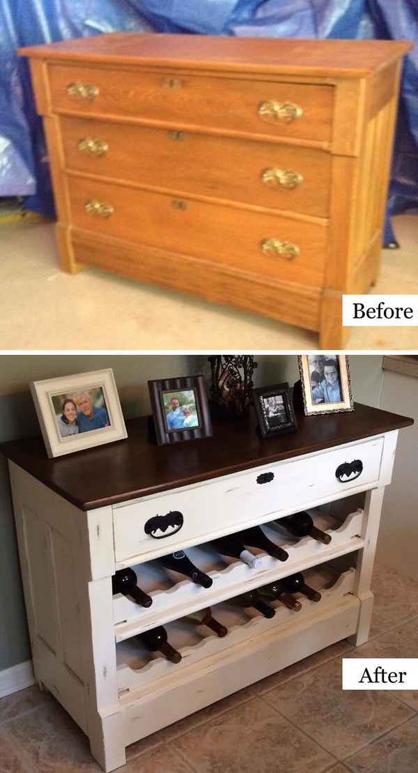 Garage Makeover To Bedroom Diy Projects